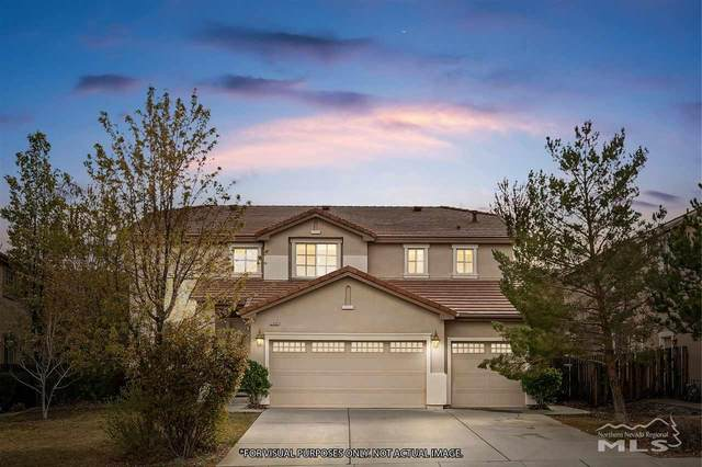 2996 Blue Grouse, Reno, NV 89509 (MLS #210005704) :: Theresa Nelson Real Estate