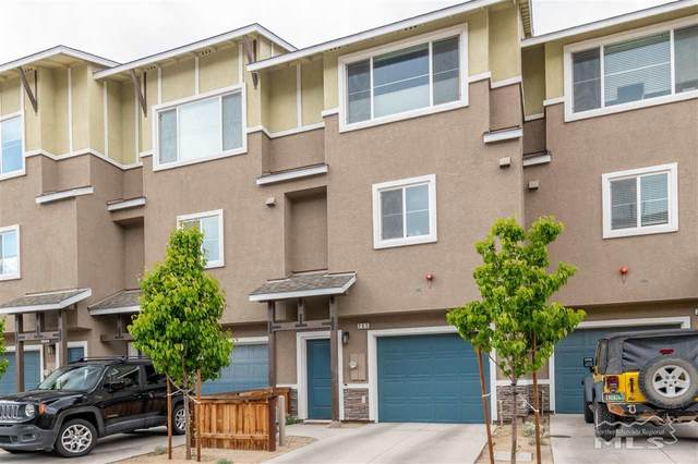 265 Mark Jeffrey Lane, Reno, NV 89503 (MLS #210005707) :: Theresa Nelson Real Estate