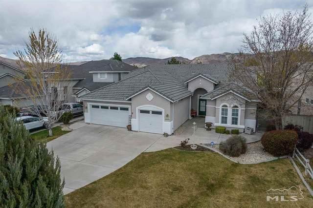 10690 Blue Moon Court, Reno, NV 89521 (MLS #210005743) :: NVGemme Real Estate