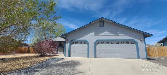 955 Red Falcon Way, Sparks, NV 89441 (MLS #210005765) :: Krch Realty