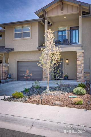 1343 Campagni Lane, Carson City, NV 89706 (MLS #210005779) :: Theresa Nelson Real Estate
