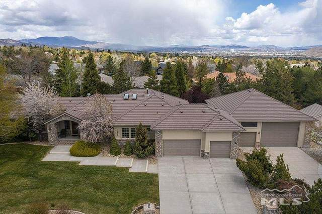 13485 Evening Song Lane, Reno, NV 89511 (MLS #210005781) :: Chase International Real Estate