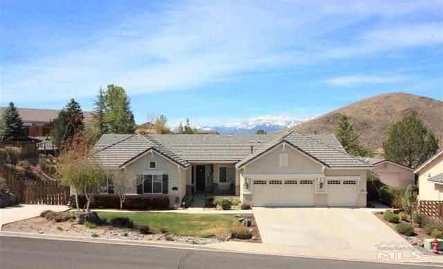 5892 Indus Drive, Reno, NV 89502 (MLS #210005783) :: Morales Hall Group