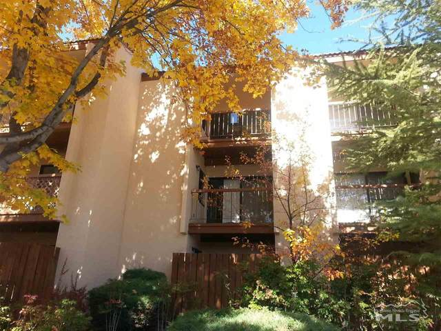 2750 Plumas #309, Reno, NV 89509 (MLS #210005804) :: Chase International Real Estate