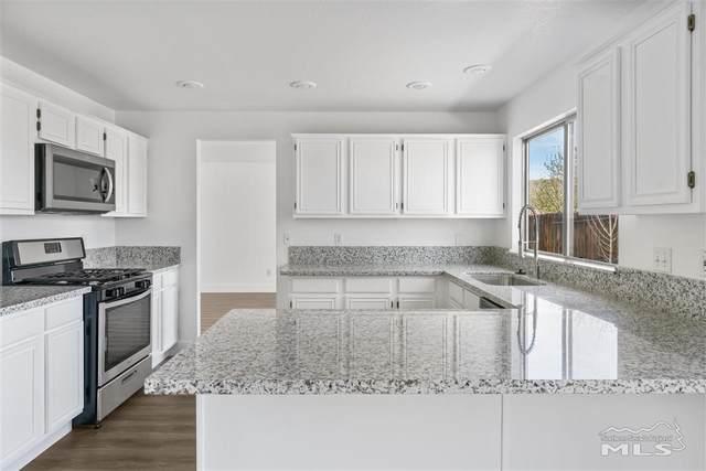 7933 Moss Creek, Reno, NV 89506 (MLS #210005809) :: Chase International Real Estate