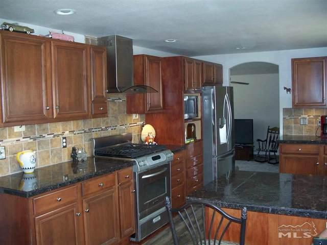 11630 Juniper Street, Reno, NV 89506 (MLS #210005814) :: Chase International Real Estate