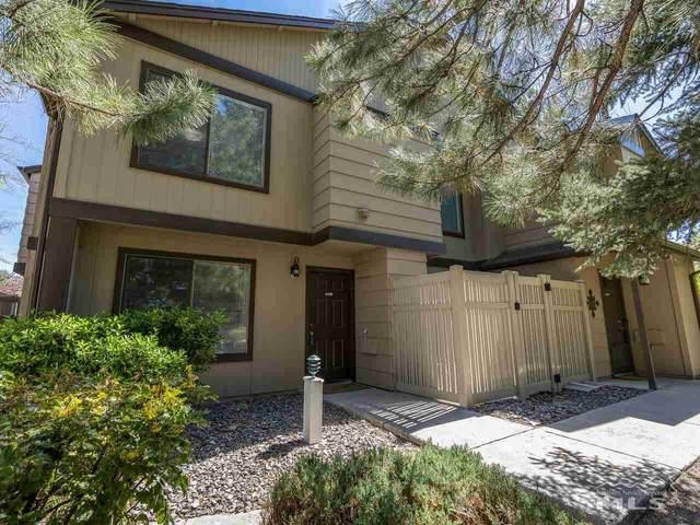 4481 Reggie, Reno, NV 89502 (MLS #210005833) :: Theresa Nelson Real Estate