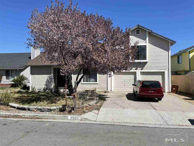 6940 Freedom, Sparks, NV 89436 (MLS #210005835) :: NVGemme Real Estate