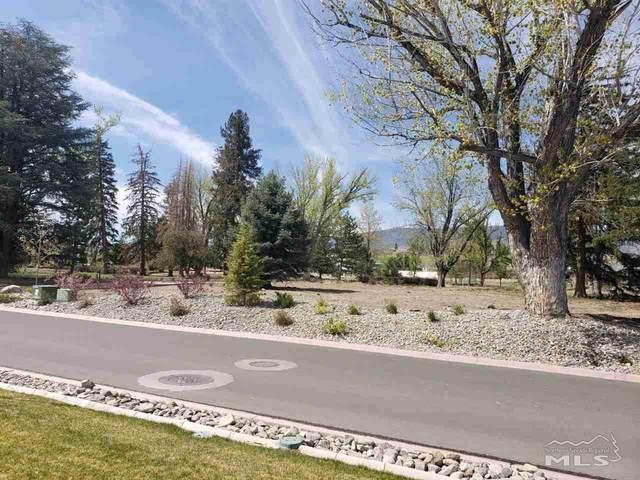 6095 Rancharrah Parkway, Reno, NV 89511 (MLS #210005838) :: Vaulet Group Real Estate