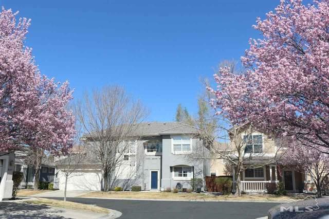 9676 Otter Way, Reno, NV 89521 (MLS #210005841) :: NVGemme Real Estate