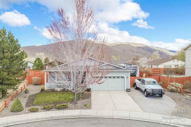 18121 Hazelnut, Reno, NV 89508 (MLS #210005853) :: Chase International Real Estate