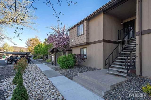 4497 Reggie Rd., Reno, NV 89502 (MLS #210005866) :: Theresa Nelson Real Estate