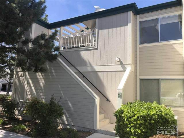 2519 Sunny Slope Drive #1, Sparks, NV 89431 (MLS #210005868) :: Chase International Real Estate