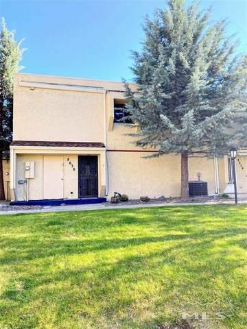 8630 Dixon Lane, Reno, NV 89511 (MLS #210005886) :: NVGemme Real Estate
