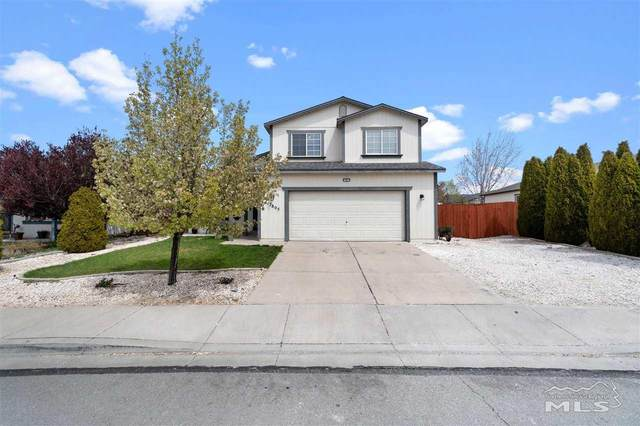 17805 Boxelder, Reno, NV 89508 (MLS #210005889) :: Chase International Real Estate
