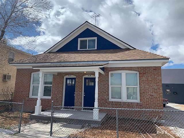 519 Elko Avenue, Reno, NV 89512 (MLS #210005909) :: Theresa Nelson Real Estate
