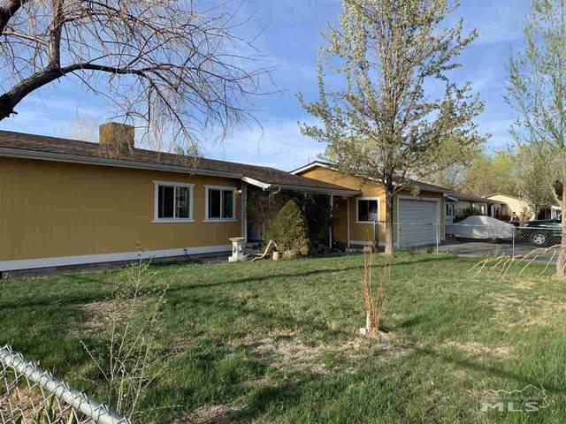 17665 Fantail St, Reno, NV 89508 (MLS #210005918) :: NVGemme Real Estate