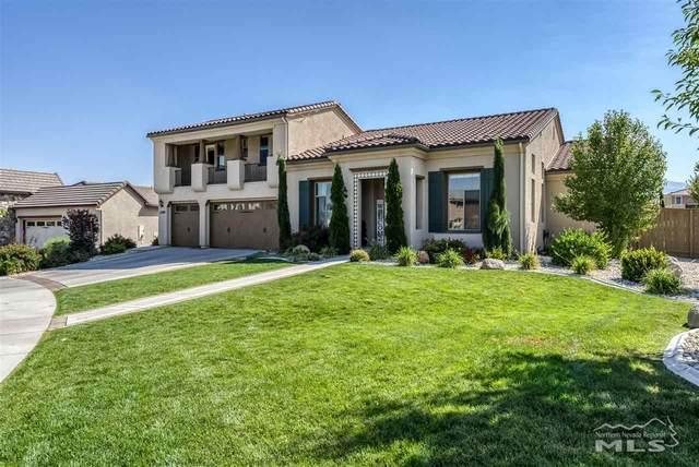 13320 Goldpan Court, Reno, NV 89511 (MLS #210005928) :: Morales Hall Group