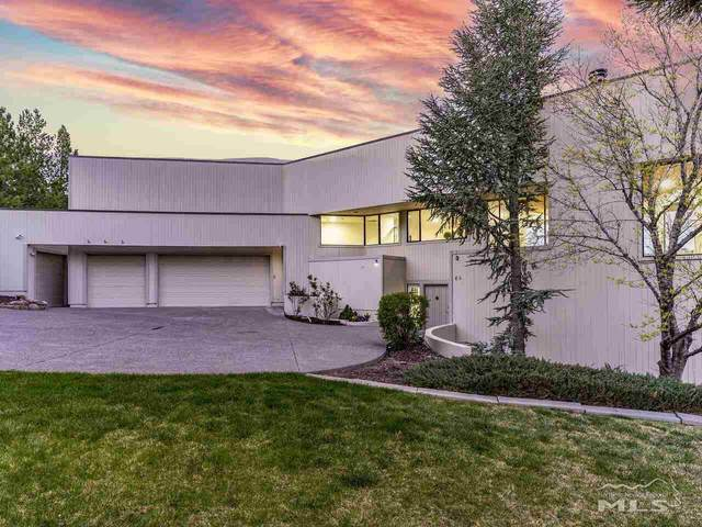 65 Rimfire, Reno, NV 89519 (MLS #210005969) :: Morales Hall Group