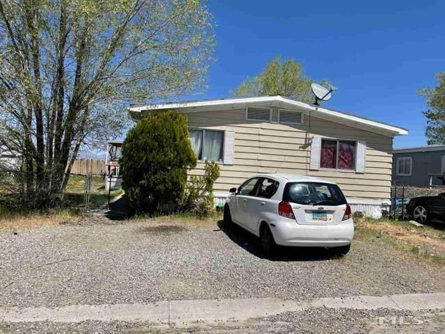 5315 Royal, Winnemucca, NV 89445 (MLS #210005995) :: NVGemme Real Estate