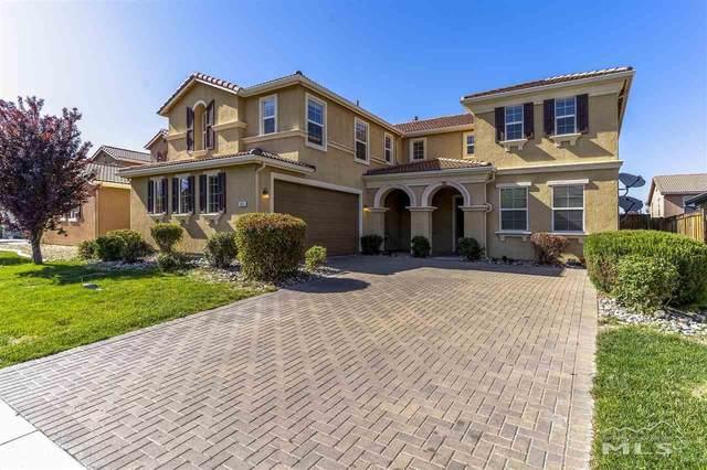465 Luciana Dr., Reno, NV 89521 (MLS #210006010) :: NVGemme Real Estate