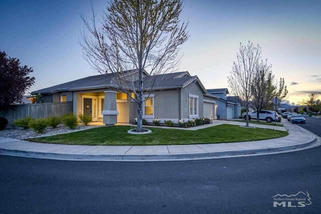 1790 River Gorge Dr, Reno, NV 89521 (MLS #210006022) :: NVGemme Real Estate