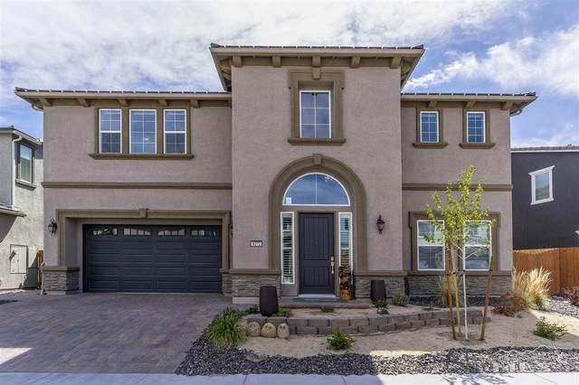 9272 Red Spring Dr., Reno, NV 89521 (MLS #210006030) :: NVGemme Real Estate