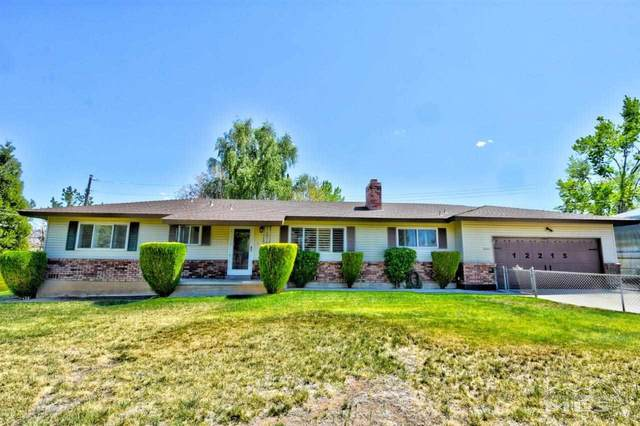 12215 Sun Dial, Reno, NV 89511 (MLS #210006031) :: Morales Hall Group