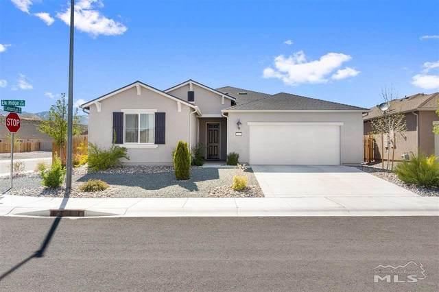1157 Elk Ridge Drive, Carson City, NV 89701 (MLS #210006034) :: Chase International Real Estate
