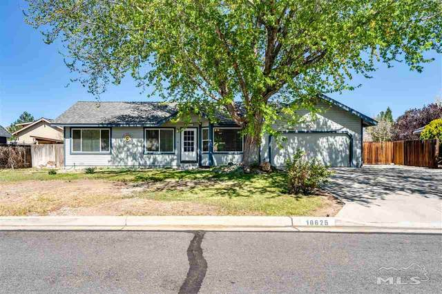 10625 Date Palm Court, Sparks, NV 89441 (MLS #210006037) :: NVGemme Real Estate