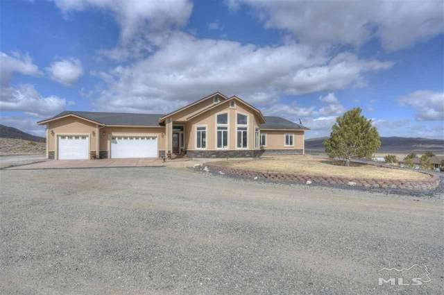 10230 Laurent Dr, Reno, NV 89508 (MLS #210006044) :: NVGemme Real Estate