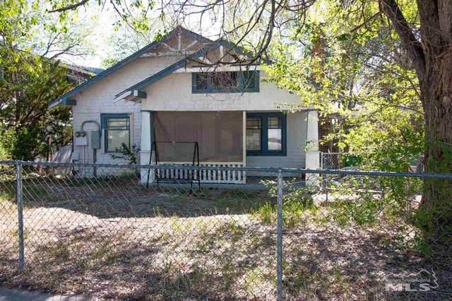 2780 Salem Place, Reno, NV 89509 (MLS #210006046) :: NVGemme Real Estate