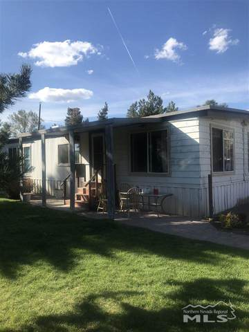 17955 Cold Springs Dr, Reno, NV 89508 (MLS #210006048) :: NVGemme Real Estate