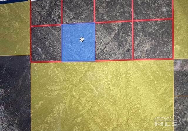 015-630-13 Lovelock, Lovelock, NV 89419 (MLS #210006063) :: Vaulet Group Real Estate