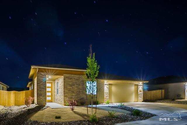 2209 Millville Dr, Sparks, NV 89441 (MLS #210006078) :: Chase International Real Estate
