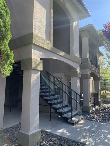 6850 Sharlands #1131, Reno, NV 89523 (MLS #210006088) :: Chase International Real Estate