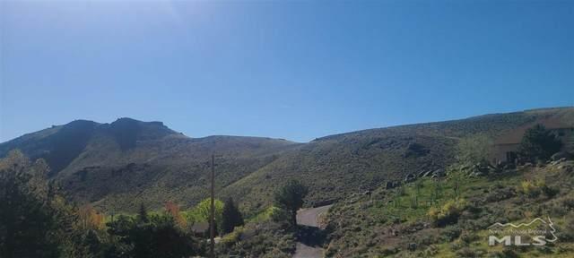 8 Dagget, Carson City, NV 89703 (MLS #210006107) :: Chase International Real Estate