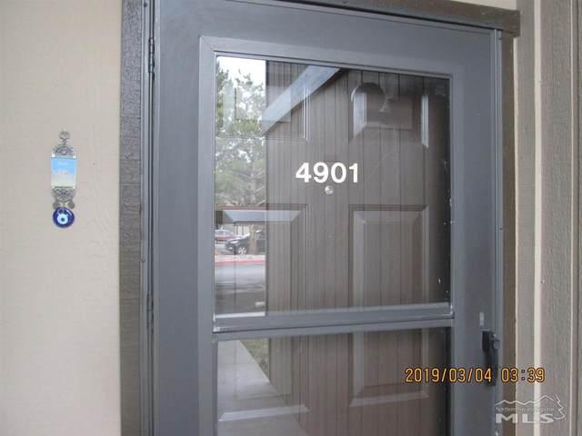 4901 Reggie, Reno, NV 89502 (MLS #210006113) :: Vaulet Group Real Estate