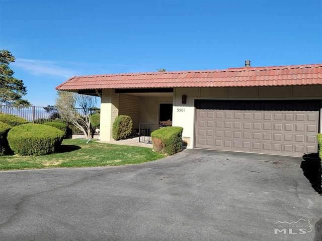 3501 Skyline, Reno, NV 89509 (MLS #210006115) :: Chase International Real Estate