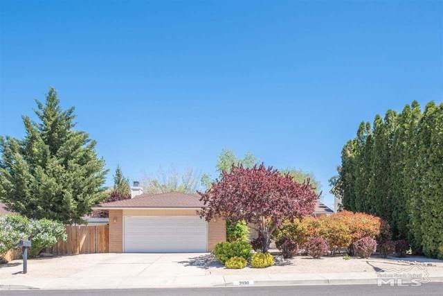 3990 Camino Lindo Way, Reno, NV 89502 (MLS #210006163) :: Vaulet Group Real Estate