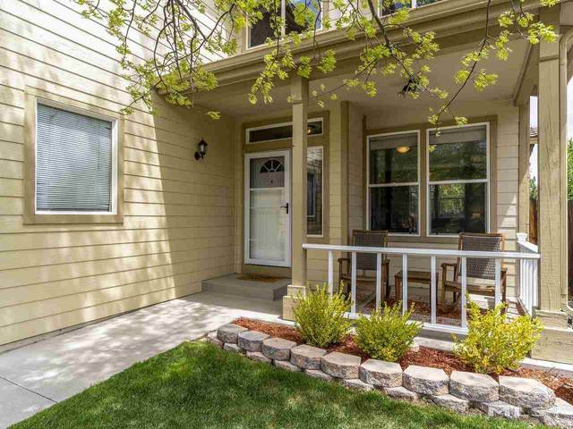 374 River Flow Drive Nv, Reno, NV 89523 (MLS #210006181) :: Morales Hall Group