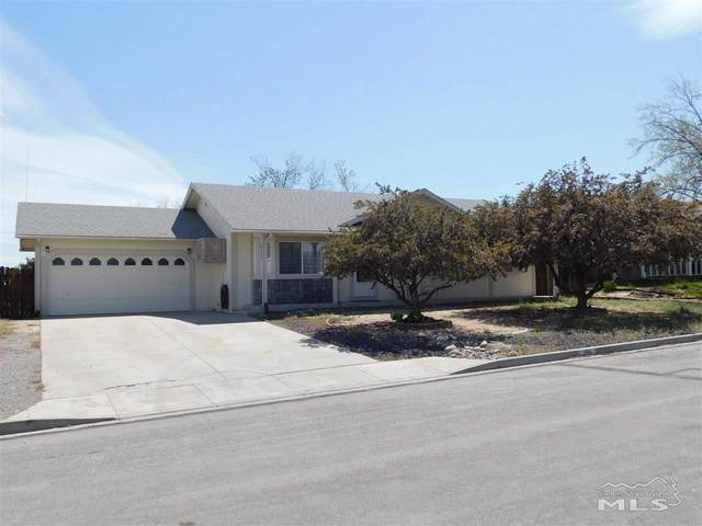 195 Mia Dr,, Sparks, NV 89436 (MLS #210006203) :: NVGemme Real Estate