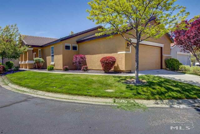 10482 Gold Trail Dr., Reno, NV 89521 (MLS #210006204) :: Morales Hall Group
