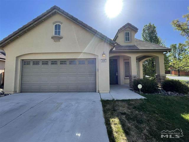 6890 Apus, Sparks, NV 89436 (MLS #210006264) :: Theresa Nelson Real Estate