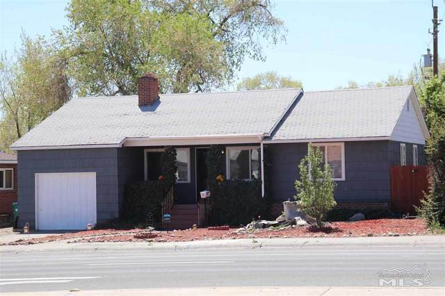 230 W Plumb Ln, Reno, NV 89509 (MLS #210006283) :: Morales Hall Group