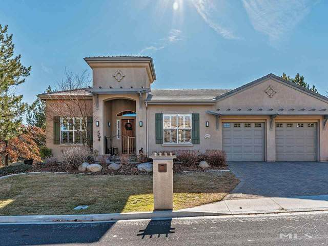 5000 Landy Bank Court, Reno, NV 89519 (MLS #210006299) :: Morales Hall Group