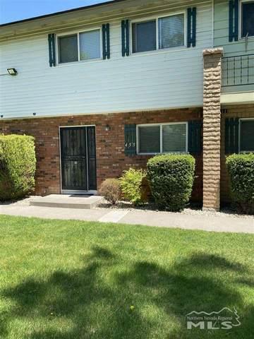 Reno, NV 89502 :: Vaulet Group Real Estate