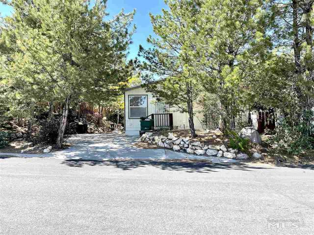 292 Miriam Way, Moundhouse, NV 89706 (MLS #210006341) :: Colley Goode Group- eXp Realty