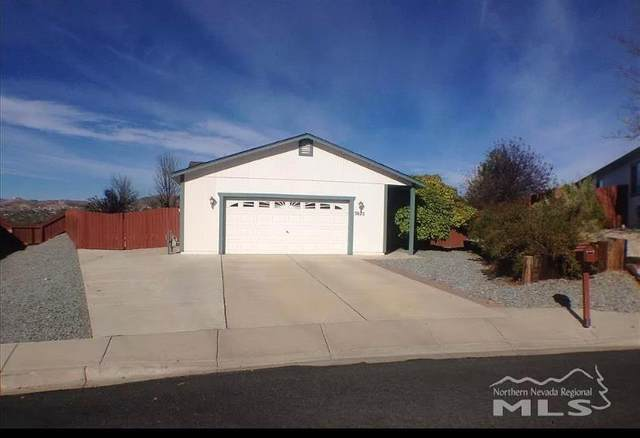 5623 Rustic Ct, Sun Valley, NV 89433 (MLS #210006365) :: Colley Goode Group- eXp Realty