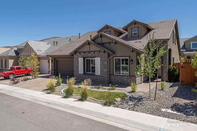 9404 Hawkshead Road, Reno, NV 89521 (MLS #210006369) :: Vaulet Group Real Estate
